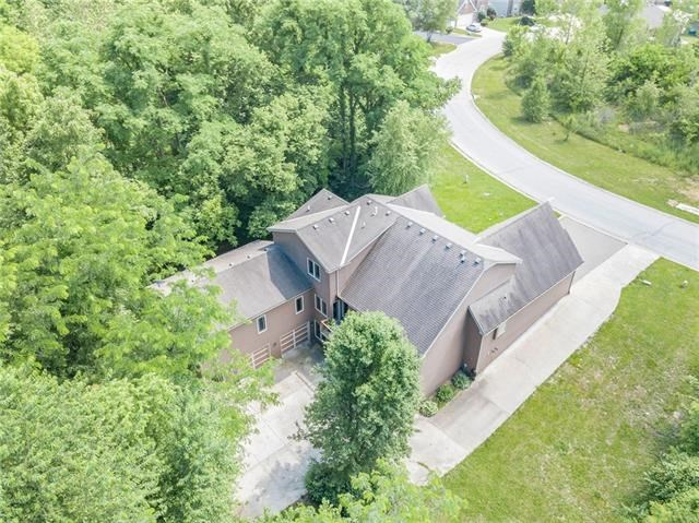 1123 N Belvidere Avenue, Independence, MO 64056