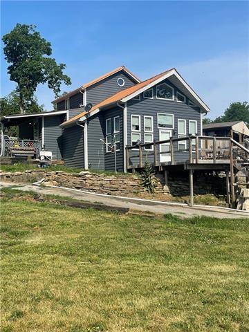 1495 Diamond Ridge Drive, Polo, MO 64671