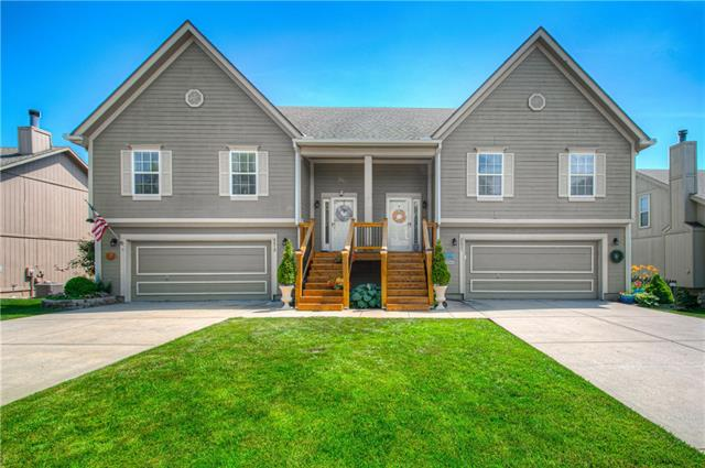 6621 W 151 St Place , Overland Park, KS 66223