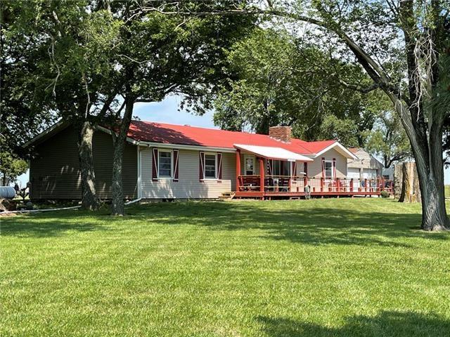 11737 Ingrahm Road, Mound City, KS 66056