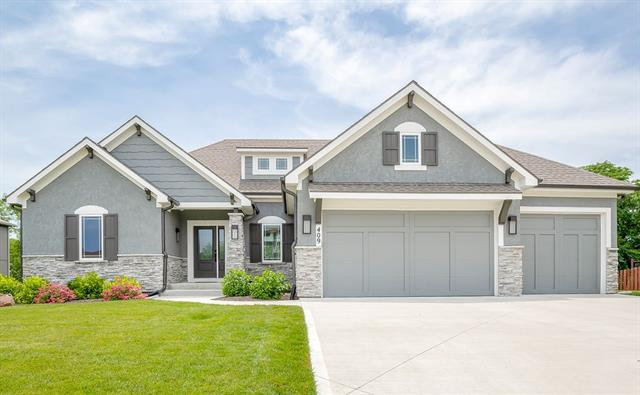 409 SE Farrier Drive , Lee's Summit, MO 64082