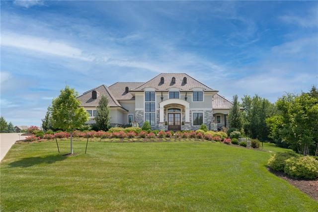 27232 W 103rd Terrace, Olathe, KS 66061
