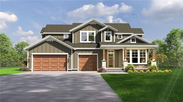 13505 NE 114th Place, Kearney, MO 64060