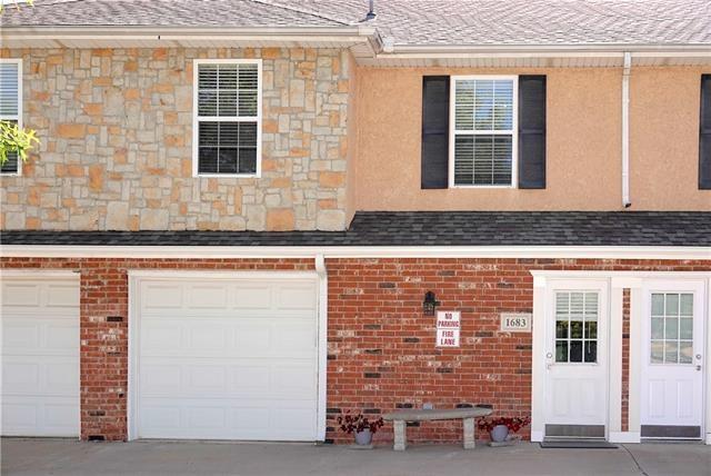 1683 E 120th Street, Olathe, KS 66061