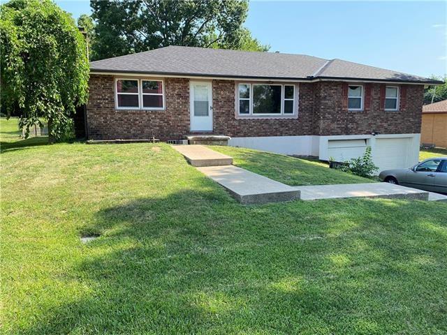 5941 Wood Avenue, Kansas City, KS 66102