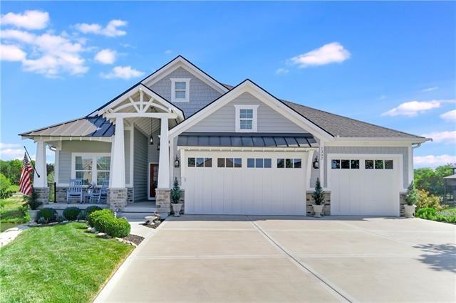 1302 Wright Circle, Pleasant Hill, MO 64080