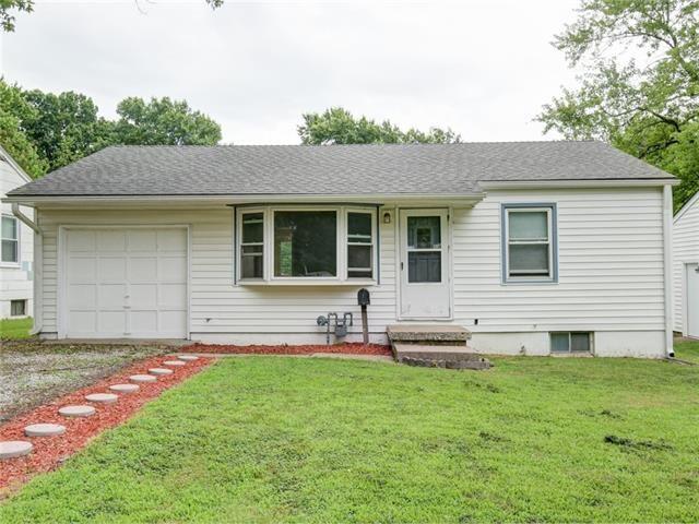 1307 S Crane Street, Independence, MO 64055