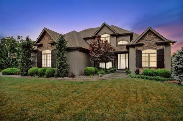 8030 N Caldwell Avenue, County/Other, MO 64152