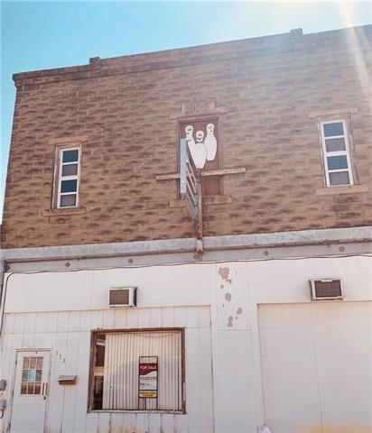 118 N Washington Avenue, Sabetha, KS 66534