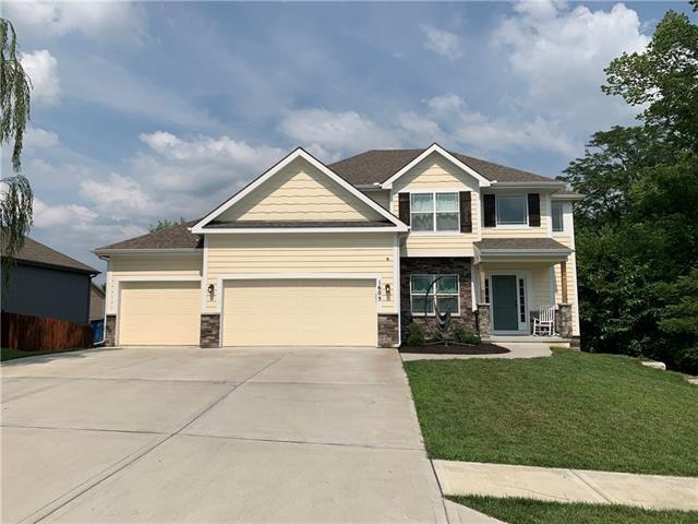 1605 Clear Creek Drive, Kearney, MO 64060