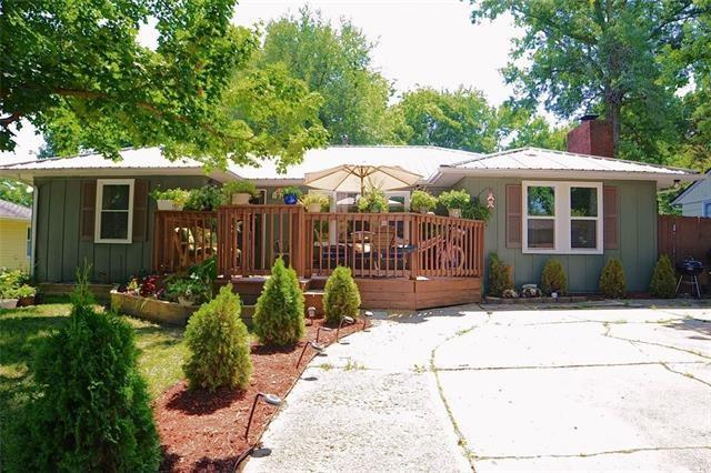 303 E Indiana Street, Windsor, MO 65360