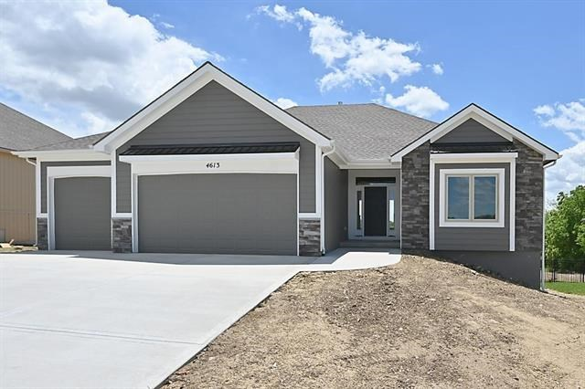 4612 NW 142ND Street, Platte City, MO 64079
