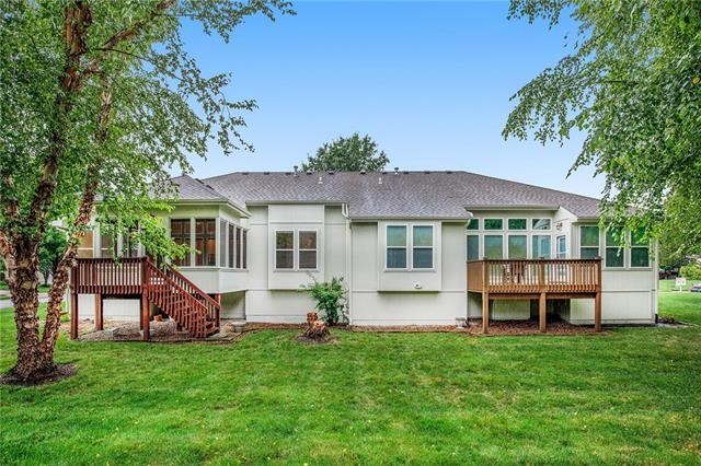 17201 E 44th Terrace Court, Independence, MO 64055