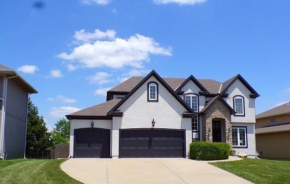 21288 W 112th Terrace, Olathe, KS 66061