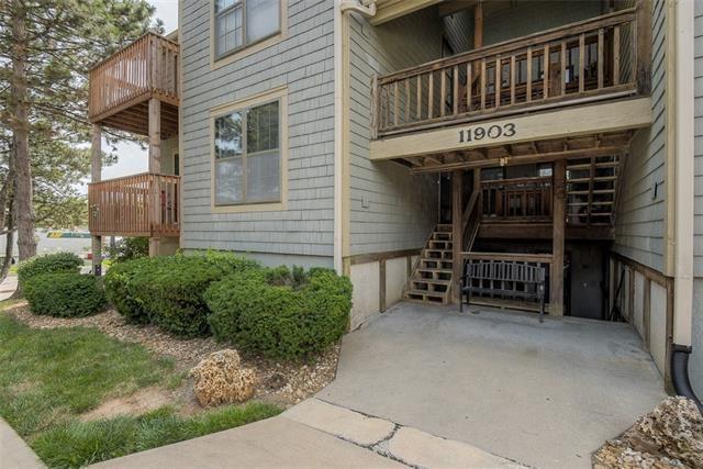 11903 W 58 Terrace Unit D, Shawnee, KS 66216