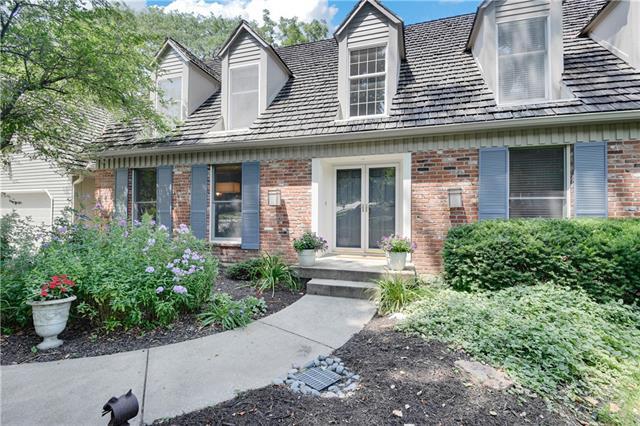 3912 W 121 Terrace , Leawood, KS 66209