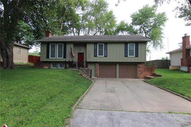 11212 W 51st Terrace, Shawnee, KS 66203