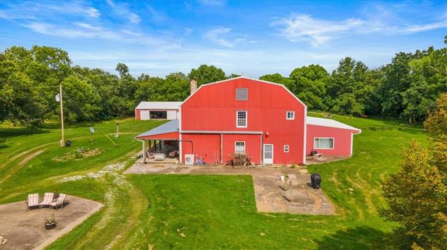 913 NW 1351st Road , Odessa, MO 64076