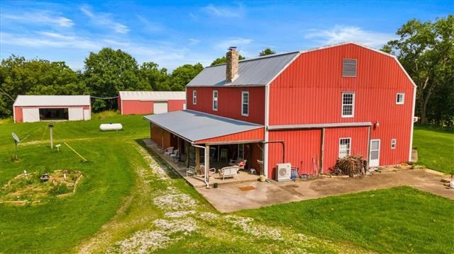 913 NW 1351st Road, Odessa, MO 64076