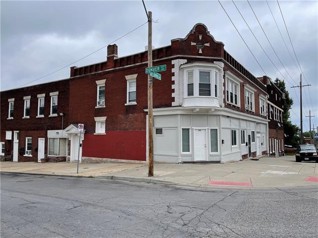 5206 St. John Avenue , Kansas City, MO 64123