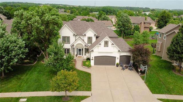 8909 N Lewis Avenue, Kansas City, MO 64157