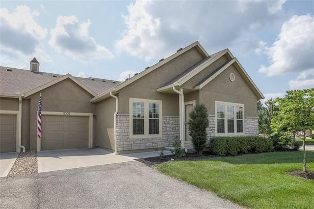 15645 S Church Street Unit 2103, Olathe, KS 66062
