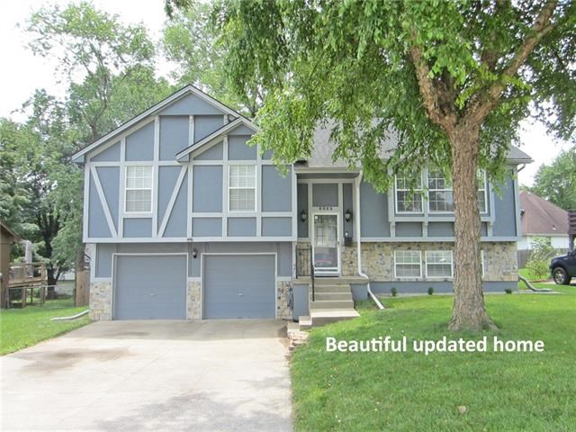 6605 E 123rd Terrace, Grandview, MO 64030
