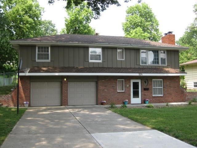 524 E Linwood Avenue, Independence, MO 64055