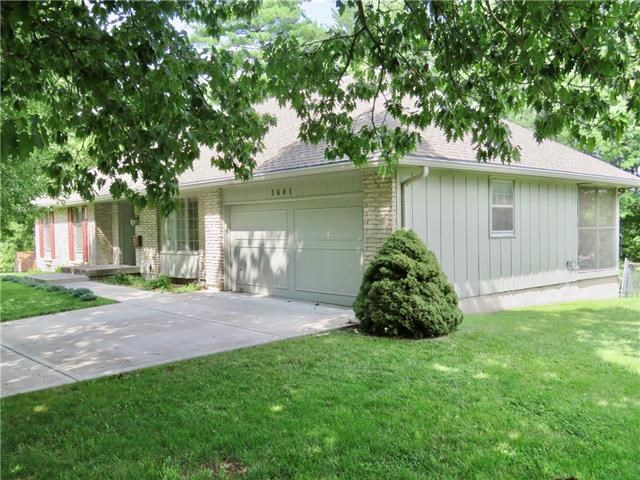 3601 S Forest Avenue, Independence, MO 64052