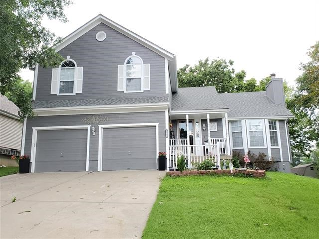 15704 E 2nd Street, Independence, MO 64050