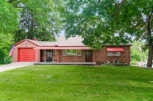 2515 N 48 Terrace, Kansas City, KS 66104