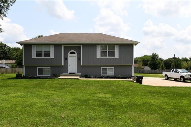 17417 Montgall N/A, Belton, MO 64012