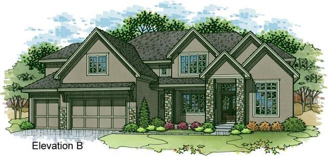 15612 Catalina Street, Overland Park, KS 66224