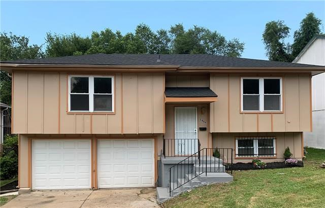 5409 South Benton Avenue, Kansas City, MO 64130