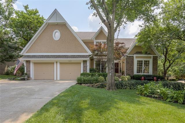 14317 Conser Street, Overland Park, KS 66223