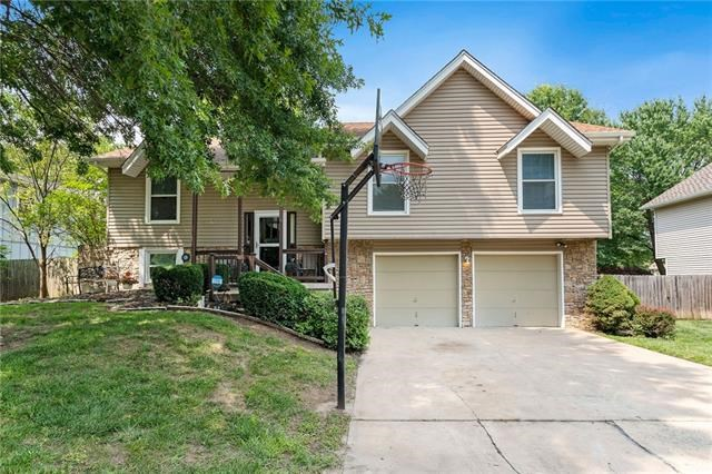 2116 E 144th Terrace, Olathe, KS 66062