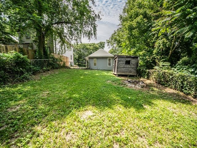 411 S Tennessee Avenue, Independence, MO 64053