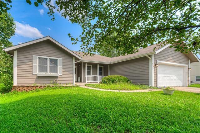 155 N 134th Street, Bonner Springs, KS 66012