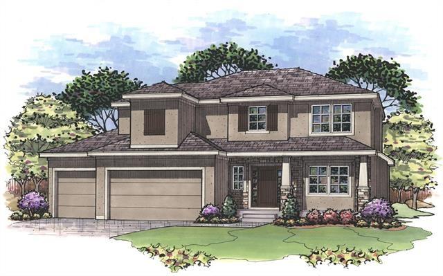 214 Broadmoor Drive, Louisburg, KS 66053