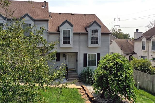 5933 Ridgeway Avenue, Kansas City, MO 64133