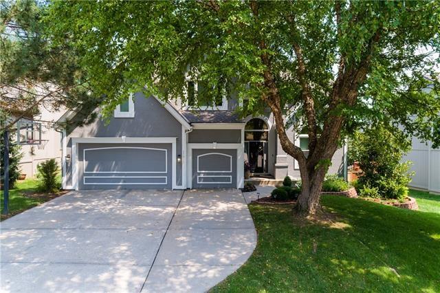 11917 Gillette Street, Overland Park, KS 66213