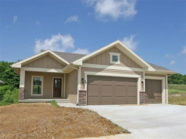 4525 NW 49th Court, Riverside, MO 64150