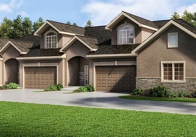 16181 W 174th Terrace Unit 2, Olathe, KS 66062
