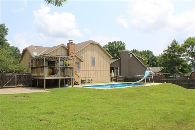 16501 E 50th Street Court, Independence, MO 64055
