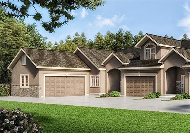 16173 W 174th Terrace Unit 4, Olathe, KS 66062