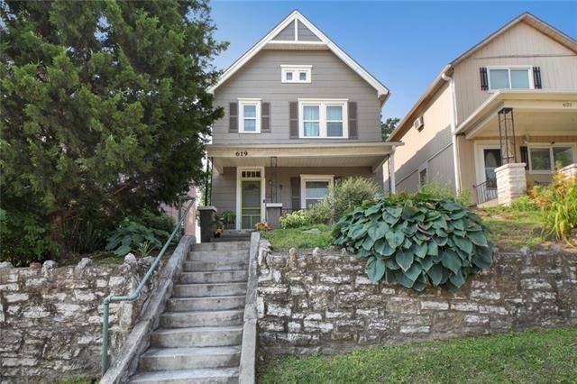 619 Sandusky Avenue, Kansas City, KS 66101