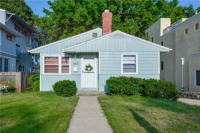 4809 Mercier Street, Kansas City, MO 64112