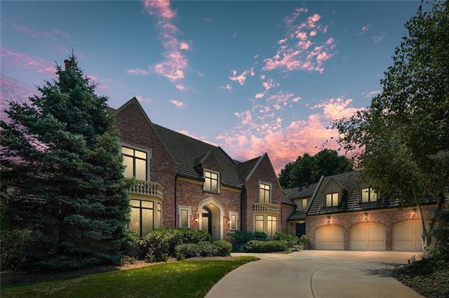 2845 W 111 Terrace, Leawood, KS 66211