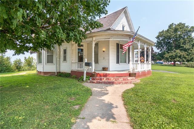 1301 Paxton Street, Mound City, MO 64470