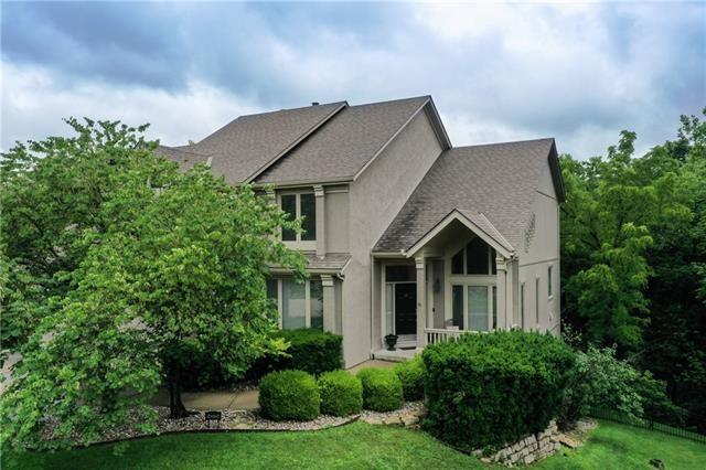 13505 W 53rd Terrace, Shawnee, KS 66216